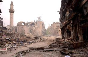 destroyed-old-city-of-Aleppo