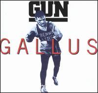 Gungallus