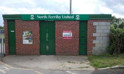 North Ferriby
