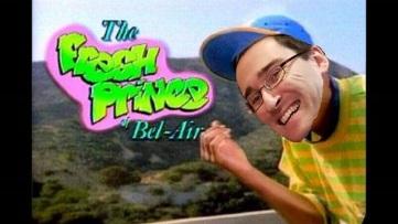 Fresh Prince 2