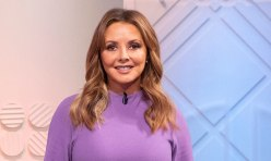 carol-vorderman-purple-dress-t